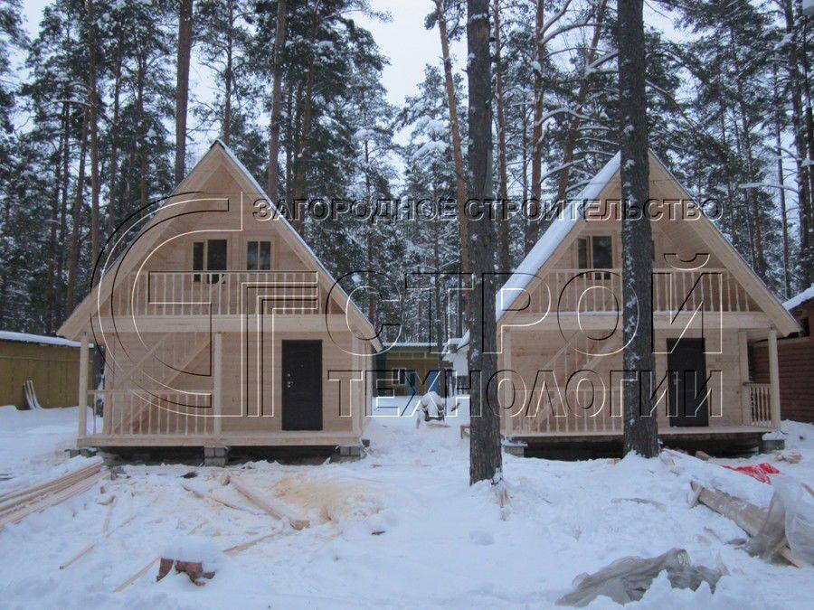 Всемирно-известный финский дизайнер и архитектор харри коскинен разработал два проекта небольших деревянных домов
