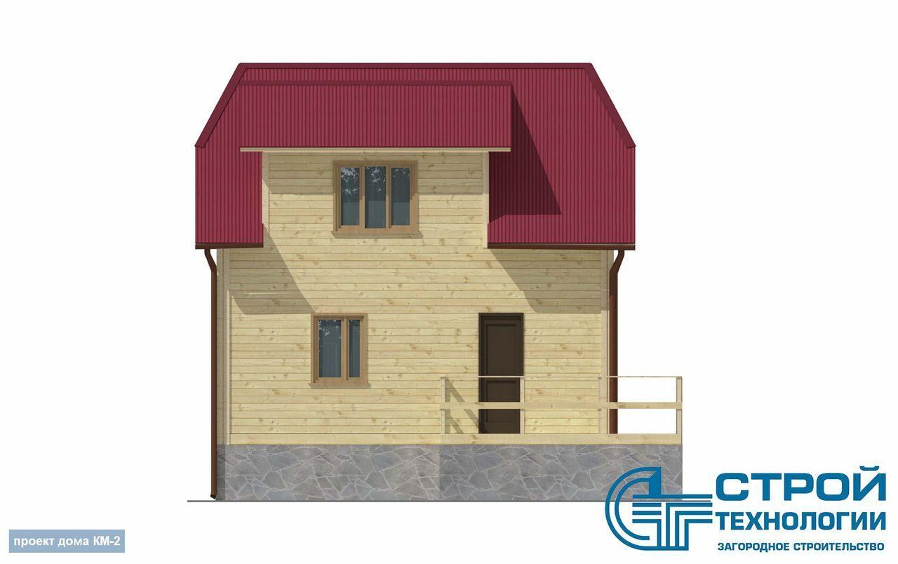 проект дома д-53 подрядчика стройтехнология чего состоит