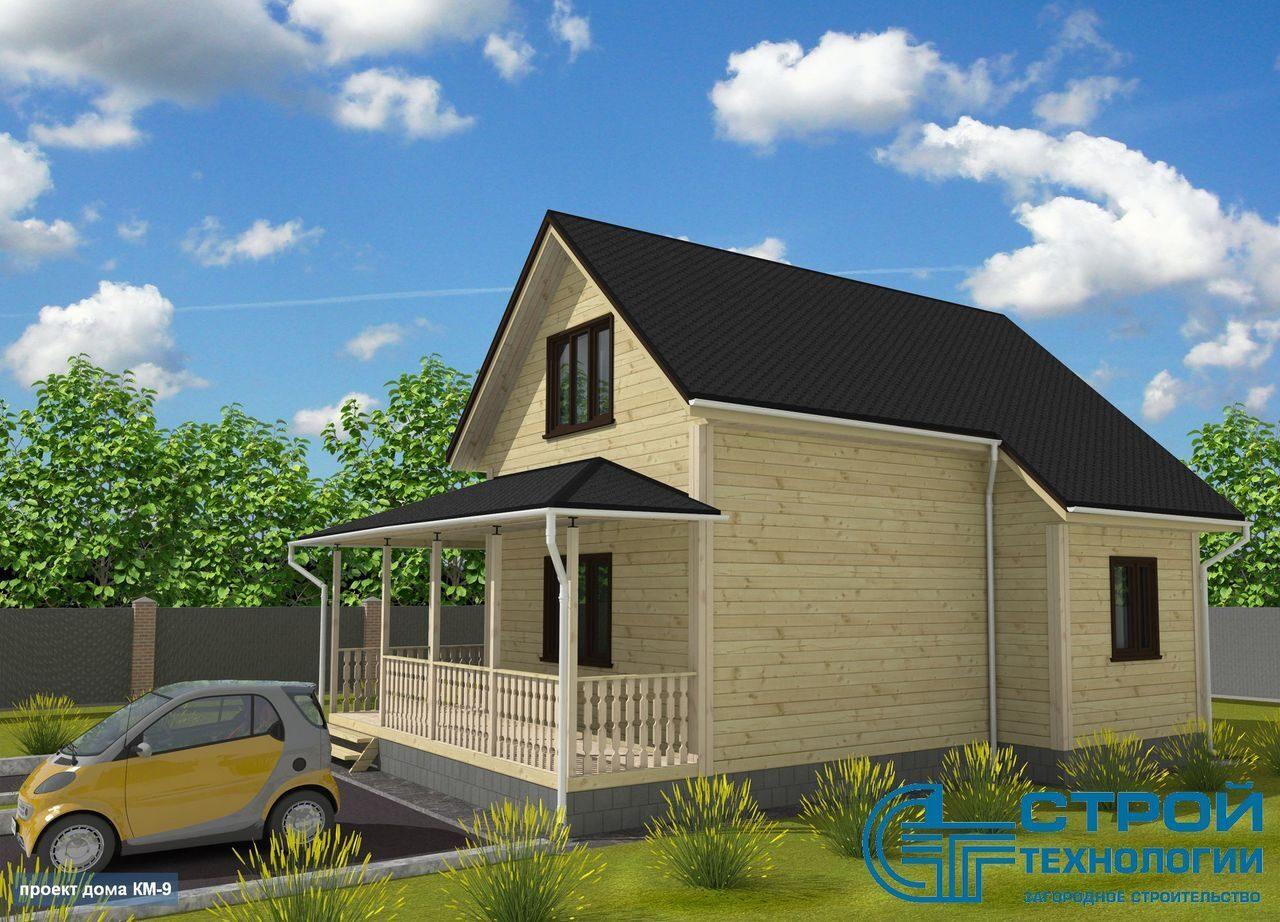 Дом 7 9 проект фото